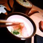 和・ダイニング 北の夢祥 - タイ茶漬け