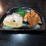 Zeze - 焼ふぐ