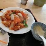 台湾料理 唐龍 - 料理写真: