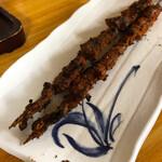 132707689 - 羊肉串焼き