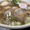 中華そば 島風 - 料理写真:
