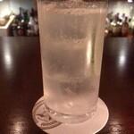 Bar 永田 - 『ギムレットハイボール』様