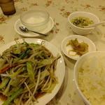 皇膳門 - 五目野菜炒め¥680