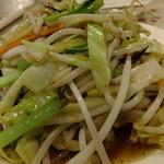 皇膳門 - 五目野菜炒めCloseUp