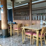 レストラン こだち -
