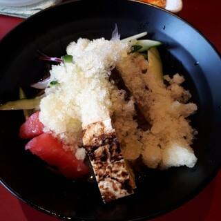 えにし - 料理写真:冷やし中華