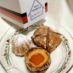 東京フロインドリーブ - 焼菓子