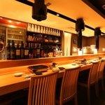 焼肉居酒屋 マルウシミート - 二名様に大人気!人気のお席ですので、!予約時にご指定下さい。