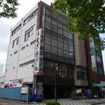 をざわ - 2012/06/04撮影