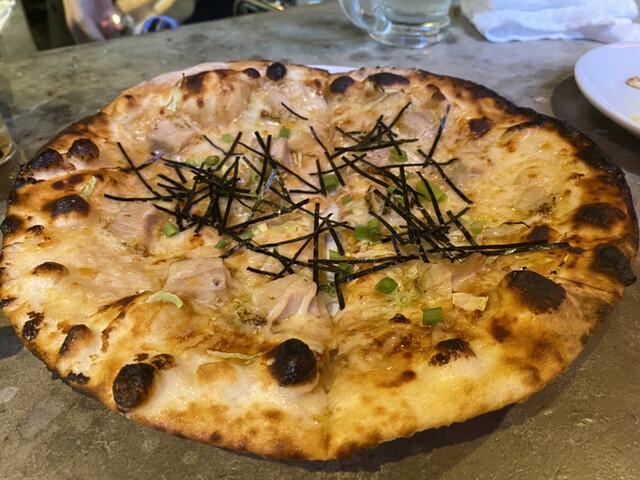 CONA 渋谷桜丘店の料理の写真