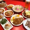 """ソラノイロ食堂 - 料理写真:""""食堂のくせにプリフィクス""""コース"""