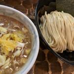 つけめん・らーめん活龍 - 料理写真:つけ麺