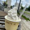 Patisserie FIGLIA - 料理写真:ソフトクリーム