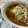桂林 - 料理写真:ねぎラーメン