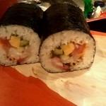 和甚 - 巻寿司