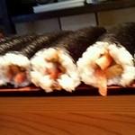 和甚 - 巻き寿司