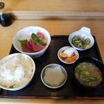 Uoshin - 中トロすき身入