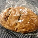 山本パン屋 -