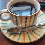 コーヒーとお茶の専門店 方丈 -