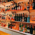 Bar TALI -