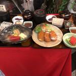 和食ふじわら - 料理写真: