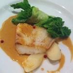13274666 - お魚料理