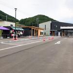 道の駅 遠軽森のオホーツク -