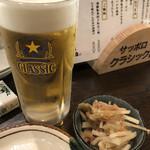 北海道からあげの大衆酒場 三木谷商店 -