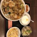 桂林餃子満足 -