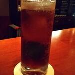 日本橋 Bar ルヰ -
