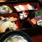 13275337 - 少しUPお寿司が美味しかった。
