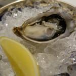 サロンドグー - 兵庫の牡蠣