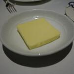 サロンドグー - バター