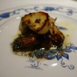 サロンドグー - セップ茸