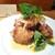和カフェ yusoshi chano-ma - 料理写真:若鶏のスパイシー黒胡椒揚げ