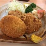 みふみ屋肉店 - 料理写真: