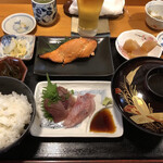 活魚料理仲の坂 -