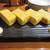 魚虎 - 料理写真:玉子焼(プレーン)小 780円