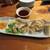 魚虎 - 料理写真:トラフグあら唐揚 980円