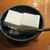 魚虎 - 料理写真:あんにんどうふ 380円