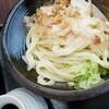 まるまうどん - 料理写真: