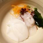 田楽 - 北海たこの酢の物