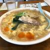 ニジコ - 料理写真:スーラーメン