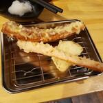 天ぷらさいとう -