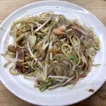 ちゃんぽん亭 - 料理写真:『皿うどん柔めん』様(680円)