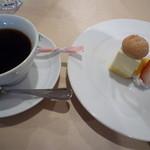 レストランHIRO - デザート&コーヒー