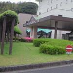 ホテルグリーンヒル レストラン カメリア -