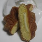 ミヤトヨ - ベルギーチョコ(ホワイト)