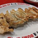 餃子屋 弐ノ弐  - 焼餃子
