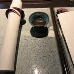 日本料理 TOBIUME - 野菜達のしずく
